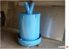 Odciągi- Wyciągi pyłów szlifierskich