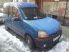 Renault Kango 1,2 lpg wszystkie czesci części - 1