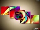 Obrazy, 6 elementów, tryptyki, obraz na płótnie, canvas - 1