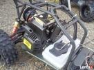Samochód zdalnie sterowany benzynowy buggy 2WD 2,4GHz - 6