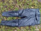 Spodnie na motor Lubań