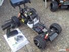Samochód zdalnie sterowany benzynowy buggy 2WD 2,4GHz - 4