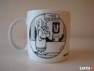Kubek porcelanowy z kreskówkami Dar Natury firmy Lubiana