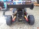 Samochód zdalnie sterowany benzynowy buggy 2WD 2,4GHz - 3