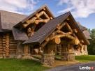 Domy z bali, dom z bala, drewniane domy - 5