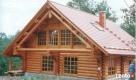 Domy z bali, dom z bala, drewniane domy - 2