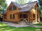 Domy z bali, dom z bala, drewniane domy - 7