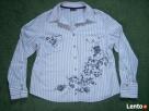 GERRY WEBER koszula Haft Koraliki 42 44 XL XXL - 2