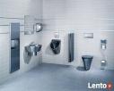 Wyposażenie toalet - dozowniki, podajniki, kosze, suszarki - 3