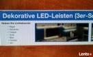Dekoracyjne listwy LED - 3