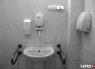 Wyposażenie toalet - dozowniki, podajniki, kosze, suszarki - 2