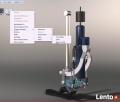 Animacje 3d symulacje 3d wizualizacje wideo produktów proces