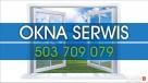 NAPRAWA OKNA RUMIA JANOWO, SERWIS tel.503 709 079 Rumia