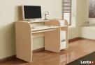 Gamingowe biurko Detalion komputerowe dla gracza cały kraj - 2