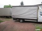 Transport mebli , przeprowadzki do Niemiec Wodzisałw Śląski - 1