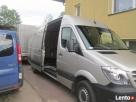 Transport mebli , przeprowadzki do Niemiec Wodzisałw Śląski - 2