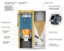 Kocioł Lazar Smart Fire 15 kW - 2