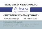 Wycena Nieruchomości/Rzeczoznawca Majątkowy/woj. lubelskie - 1
