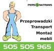 Taxi Bagażowe Gdańsk Gdynia Sopot - 1