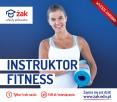 Instruktor fitness OSTATNIE WOLNE MIEJSCA!