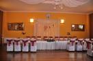 Dekoracja sal weselnych, kosciołów - 5