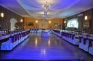 Dekoracja sal weselnych, kosciołów - 2
