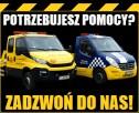 Pomoc Drogowa Warszawa Holowanie Auto Pomoc 24h