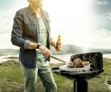 Grill węglowy Loewy 45 Barbecook grille FV Dostawa Gwarancja - 2