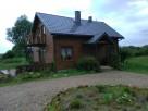 Wynajmę dom nad stawem 40 km od Białegostoku - 6