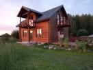 Wynajmę dom nad stawem 40 km od Białegostoku - 1
