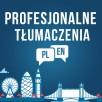 Tłumacz języka Angielskiego/Polskiego