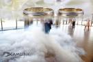 Ciężki dym taniec w chmurach - 2
