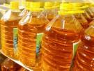 Ukraina. Zywnosciowy olej sojowy 2,4 zl/litr.Tluszcze,sruta