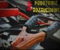 Odpalenie z kabli Warszawa Pomoc Drogowa Uruchomienie aut