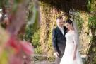 Klasyczna fotografia ślubna - 1