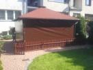 Namioty ogrodowe , altany, restauracje , puby, place zabaw - 7
