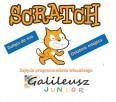Kursy Scratch dla młodszych i starszych. - 2