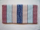 2 NOWE Ręczniki frotte bawełna 48 x 98cm - 3