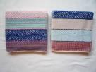 2 NOWE Ręczniki frotte bawełna 48 x 98cm - 8