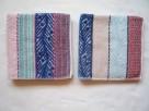 2 NOWE Ręczniki frotte bawełna 48 x 98cm - 1