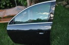 OPEL INSIGNIA -DRZWI PRZEDNIE LEWE sedan-czarny metalik - 1