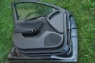 OPEL INSIGNIA -DRZWI PRZEDNIE LEWE sedan-czarny metalik - 8
