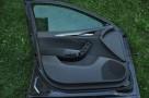 OPEL INSIGNIA -DRZWI PRZEDNIE LEWE sedan-czarny metalik - 7