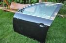 OPEL INSIGNIA -DRZWI PRZEDNIE LEWE sedan-czarny metalik - 2