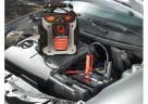 Odpalanie samochodu 12V 24V uruchomienie odpalenie z kabli - 1