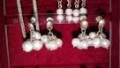 Kolczyki srebro 925 kol. 3 biżuteria srebrna - wyprzedaż - 3