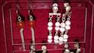 Kolczyki srebro 925 kol. 3 biżuteria srebrna - wyprzedaż - 2