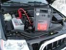 Odpalanie samochodu 12V 24V uruchomienie odpalenie z kabli - 8