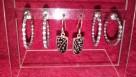 Kolczyki srebro 925 kol. 3 biżuteria srebrna - wyprzedaż - 4
