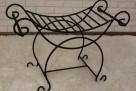 krzesło rzymskie - 1